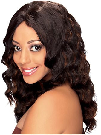 Zury 100% Human Hair Indian Remy Wet & Wavy French Braiding Hair
