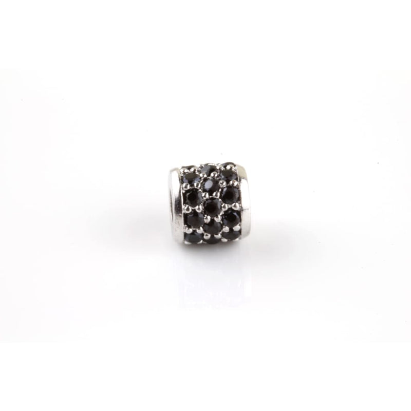 Additional Cubic Zirconia Bead