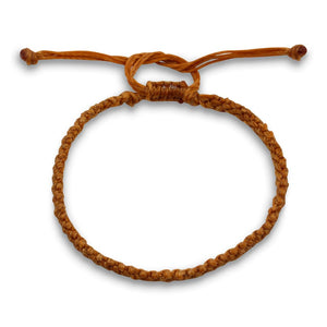 Coastal Bracelet - Brown