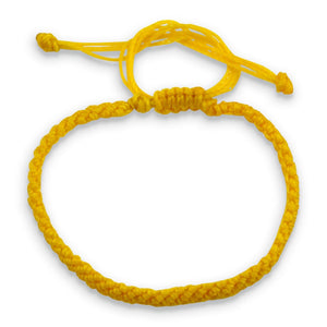 Coastal Bracelet - Yellow