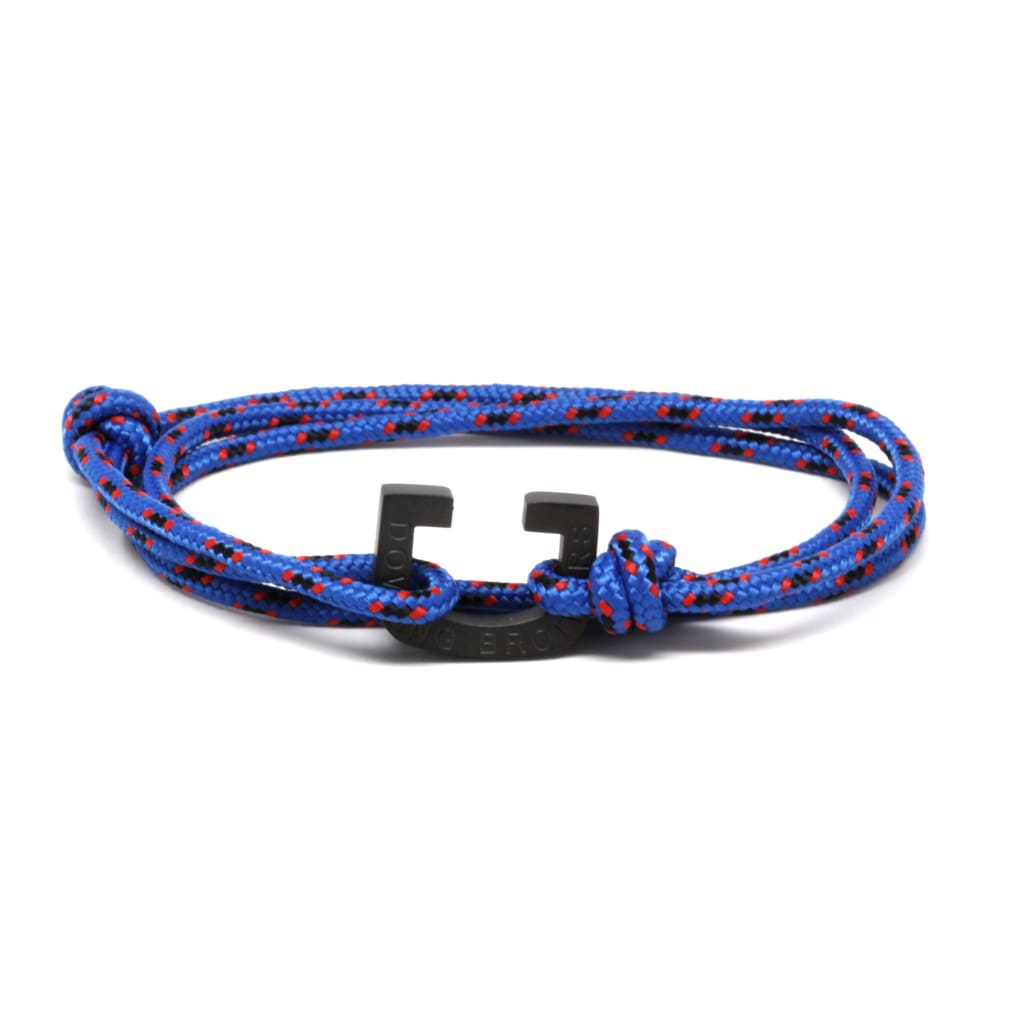 Dark Blue Rope