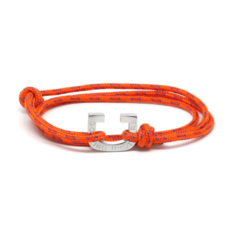 Dark Orange Rope