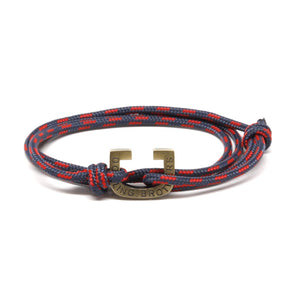 Navy Blue Rope