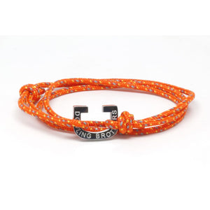 Reflective Orange Rope