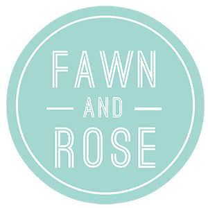 Fawn And Rose