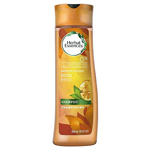 HERBAL ESSENCE BODY ENVY SHAMPOO