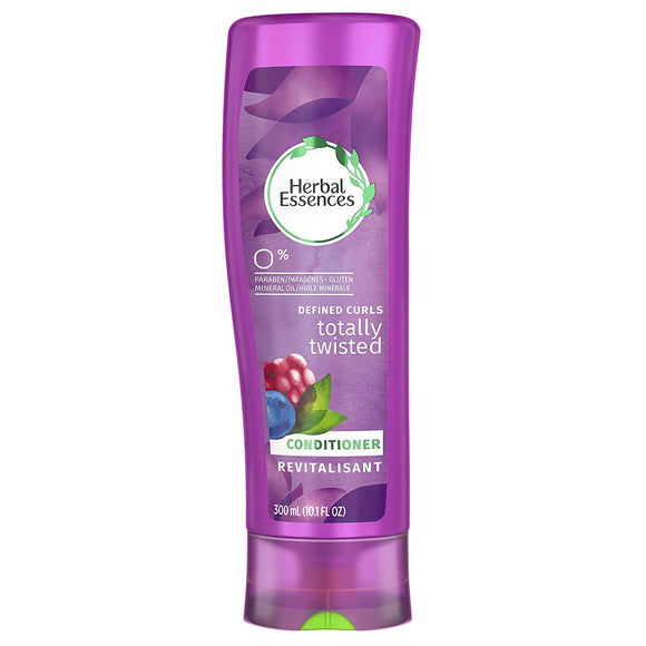 HERBAL ESSENCE TOTALLY TWISTED CONDITIONER