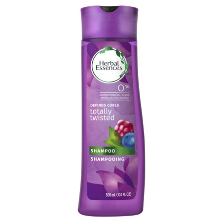 HERBAL ESSENCE TOTALLY TWISTED SHAMPOO