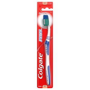 Colgate Plus Soft Toothbrush
