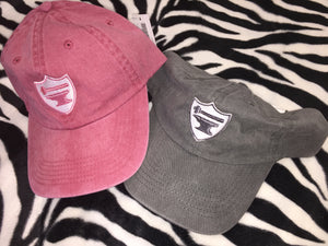 Shield Baseball Caps