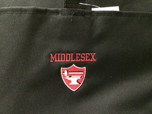Middlesex Duffel Bag - Embroidered