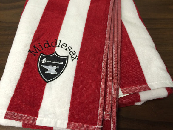 Middlesex Towel