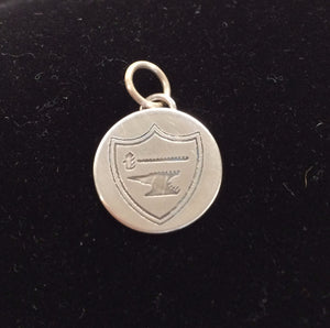 Jewelry - Middlesex Sterling Silver Charm