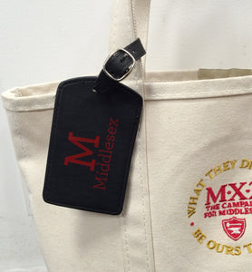 MX Luggage Tag