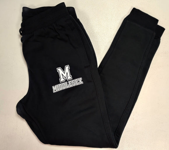 UA Black Jogger Sweatpant