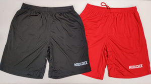 ES SPORTS SHORTS MEN'S 9 W/POCKETS""