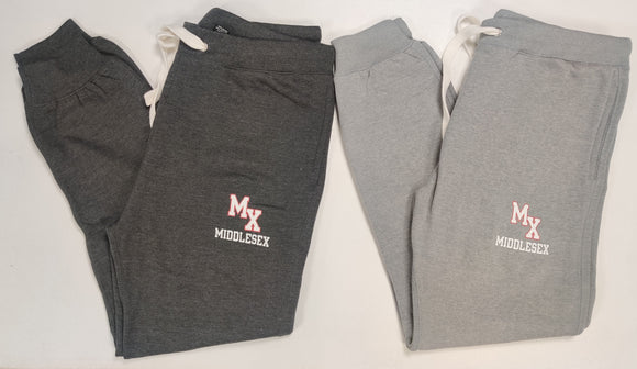 The Campus Jogger Sweatpant with MX logo