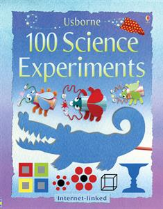 100 Science Experiments 9+