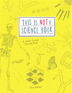 This is not a science book 9+