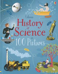 History of science in 100 pictures 10+