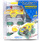 Modarri Team Sharkz Monster Truck