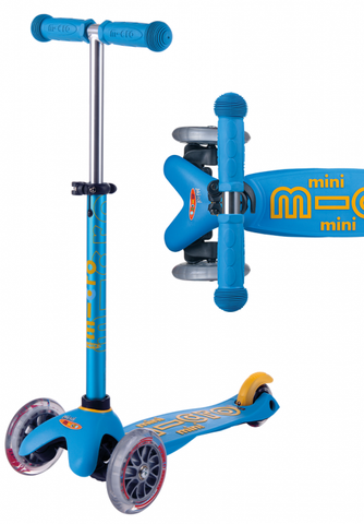 Micro Scooter Mini Deluxe Ages 2-5