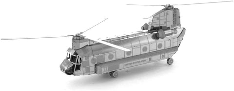 Metal Earth CH-47 Chinook 14+