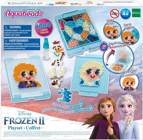 Aquabeads Frozen 2 Playset - Ages 4+