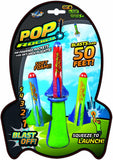 Blast Off Pop Rockets 5+