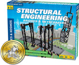Structural Engineering Bridges and Skyscrapers