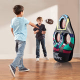 Inflatable Football Target 3+