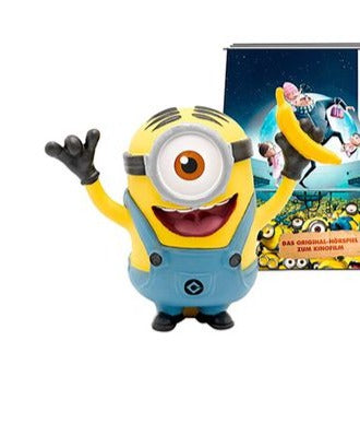 Despicable Me Minions Tonie