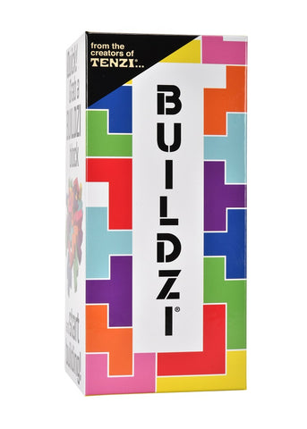Buildzi Fast and fun game!  Builders beware!