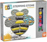 Paint Your Own Stepping Stone - Bee - CR Toys