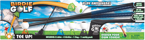 Birdie Golf - CR Toys
