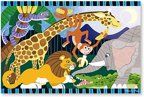 Safari Social - 24 Pieces - CR Toys