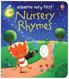 Very First Nursery Rhymes
