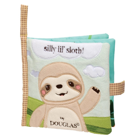 Silly Lil' Sloth! - CR Toys