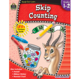 Teacher Creative Resource-Skip Counting