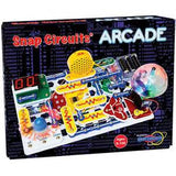 Snap Circuit Arcade - CR Toys