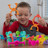 Squigz 2.0 - CR Toys