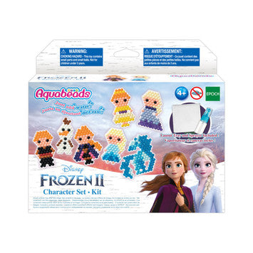 Aquabeads Frozen II Character Set - Ages 4+