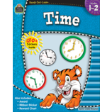 Teacher Creative Resources-Time