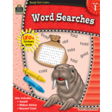 Teacher Creative Resource-Word Search 1st Grade