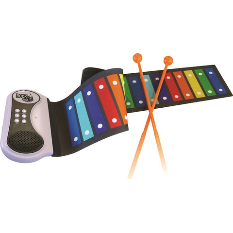 Rock & Roll It! Xylophone - CR Toys