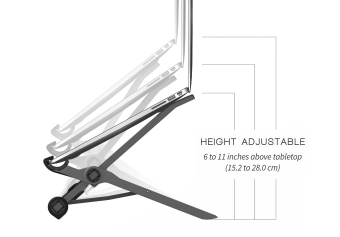 Roost Laptop Stand Pre Order Special Price On