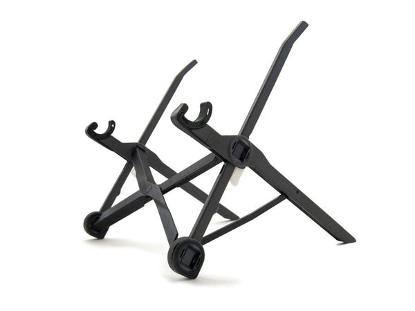 Roost Laptop Stand Riser - Portable - Lightweight - Adjustable Travel Lightweight
