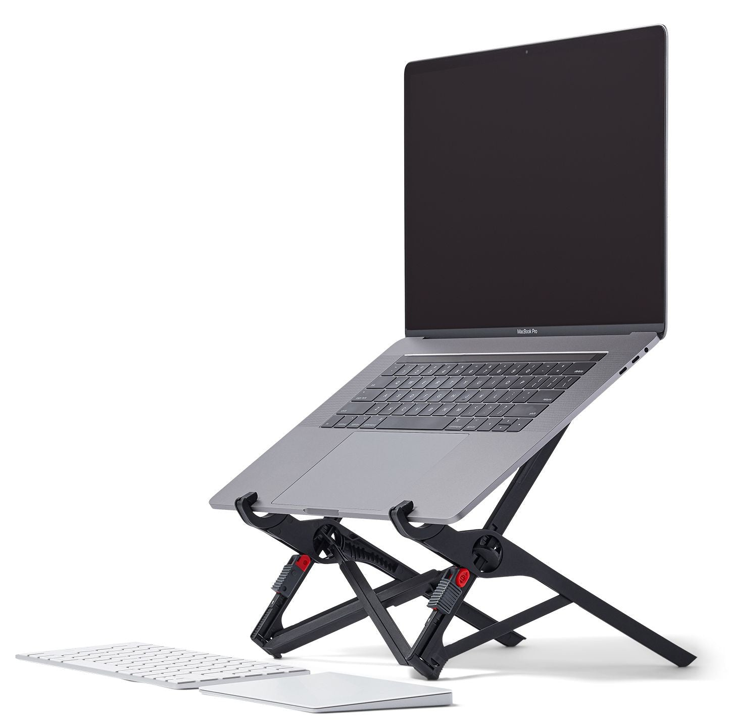 Roost Laptop Stand Portable Lightweight Adjustable