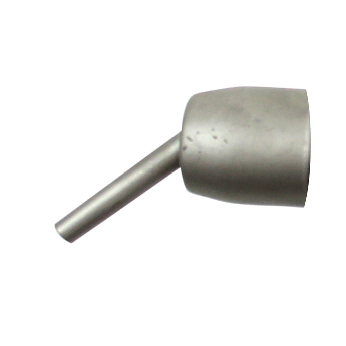 Heat welding nozzle for Triac ST