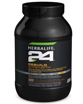 Rebuild Strength 1000gr